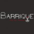 Barrique Wijn . Bar . Restaurant